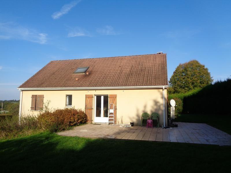 Sale house / villa Feytiat 179000€ - Picture 2