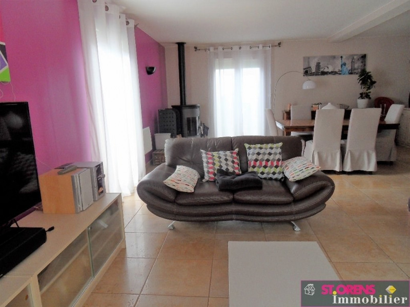Vente de prestige maison / villa Quint fonsegrives 10 minutes 469000€ - Photo 4