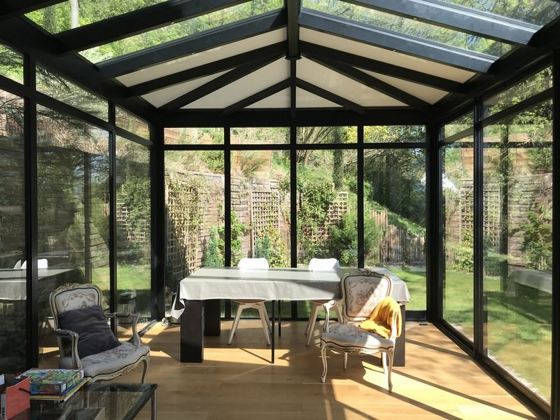 Sale house / villa Villennes sur seine 790000€ - Picture 3