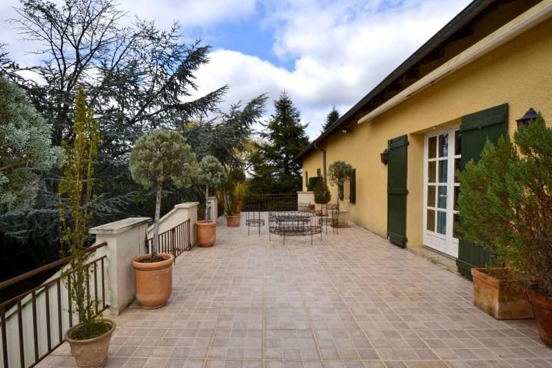 Deluxe sale house / villa Villefranche sur saone 695000€ - Picture 3