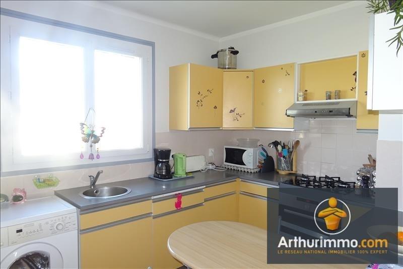 Sale apartment St brieuc 90525€ - Picture 7