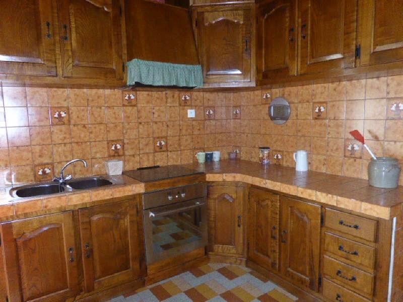 Vente maison / villa Bagneres de luchon 190000€ - Photo 7