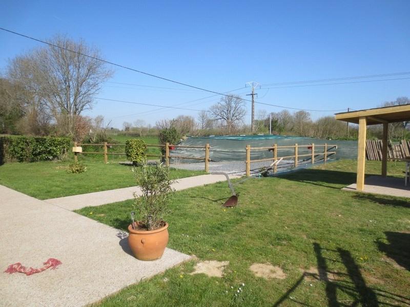 Vente maison / villa Coutances 203300€ - Photo 6