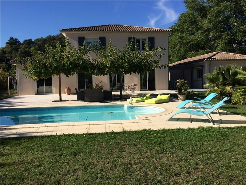 Deluxe sale house / villa Ste colombe 567 000€ - Picture 1