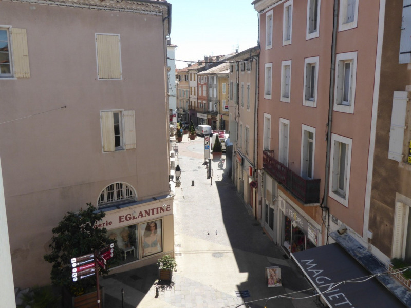 Location appartement Aubenas 430€ CC - Photo 14