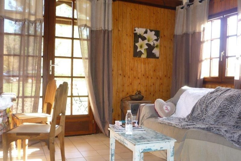 Sale house / villa Belhade 85000€ - Picture 3
