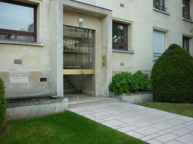 Rental apartment St germain en laye 1105€ CC - Picture 3