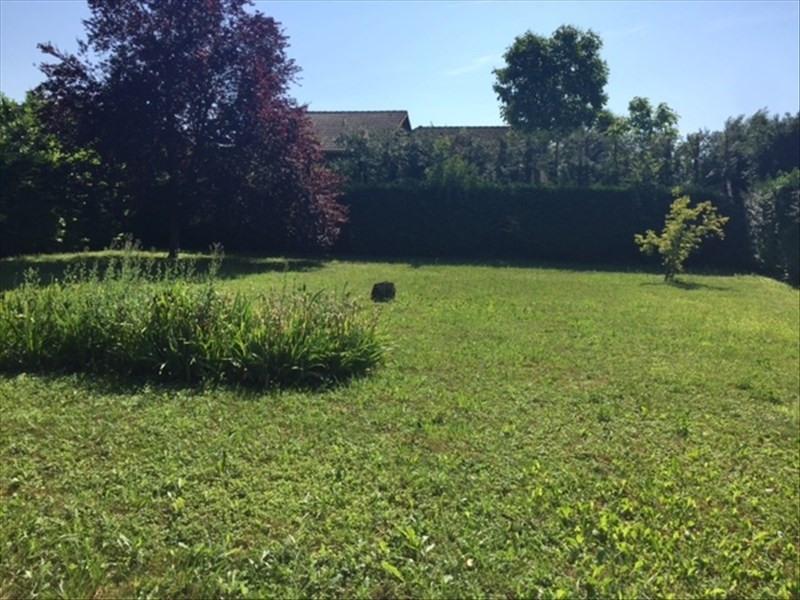 Vente maison / villa Ornex 620000€ - Photo 2