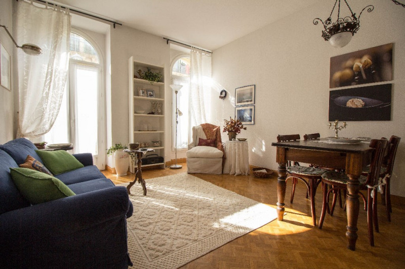 Sale apartment Nice 248000€ - Picture 5