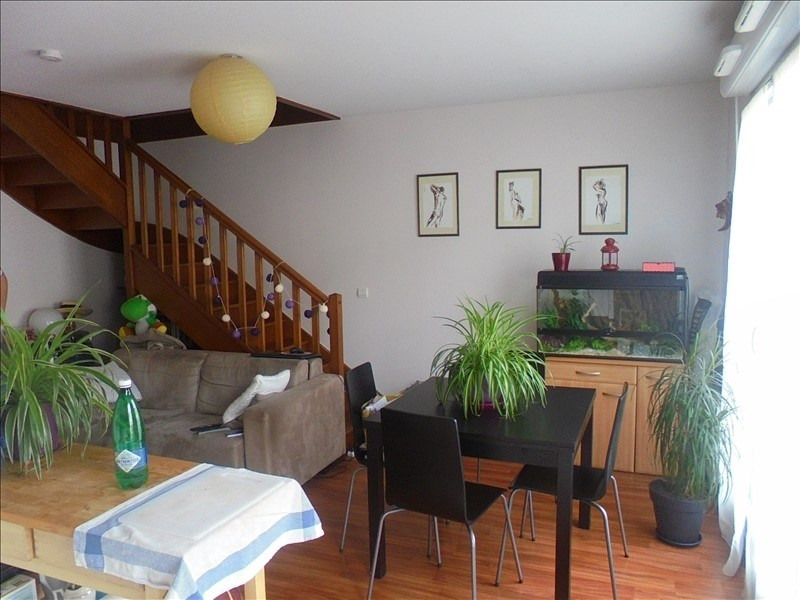 Investment property apartment Chambly 130 000€ - Picture 2