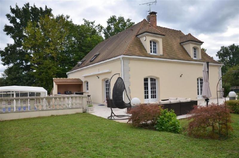 Vente maison / villa Fontaine le port 645000€ - Photo 8
