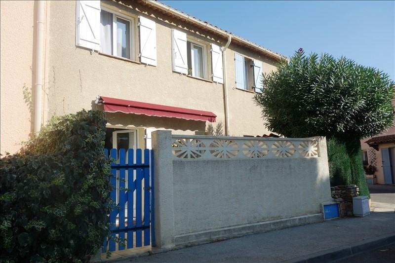 Vente maison / villa La londe les maures 210000€ - Photo 1