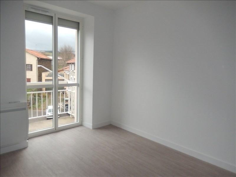 Rental apartment Costaros 356,79€ CC - Picture 2