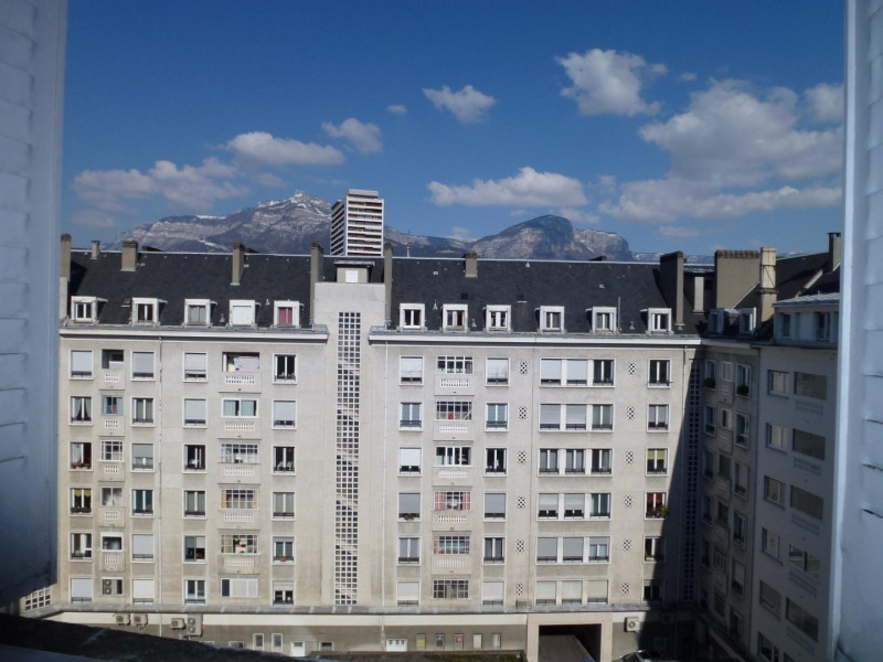 Location appartement Chambéry 330€ CC - Photo 5