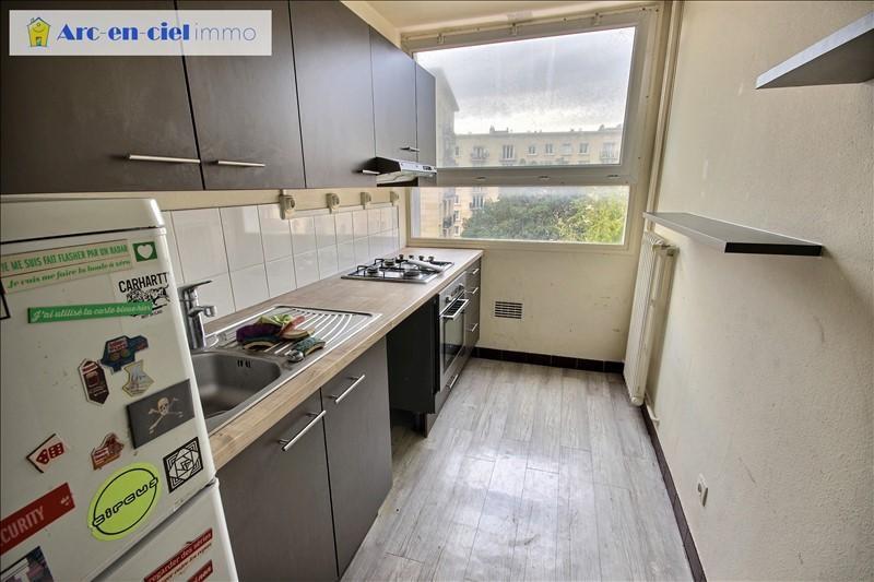 Vendita appartamento Paris 15ème 440000€ - Fotografia 4