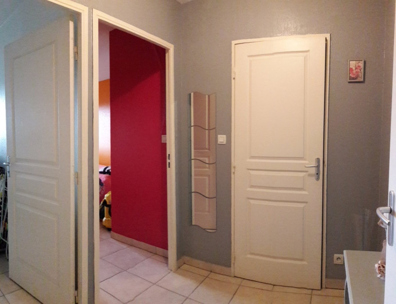 Vente appartement Toulouse 142 560€ - Photo 8