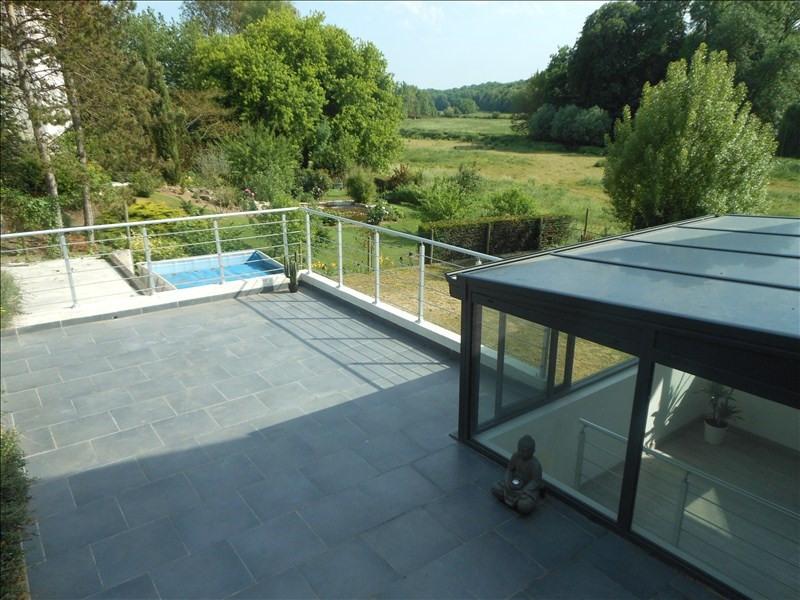 Vente maison / villa Soignolles en brie 306000€ - Photo 8