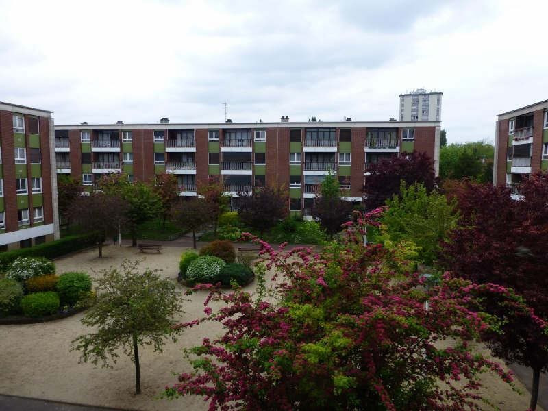 Vente appartement Garges les gonesse 169 000€ - Photo 2