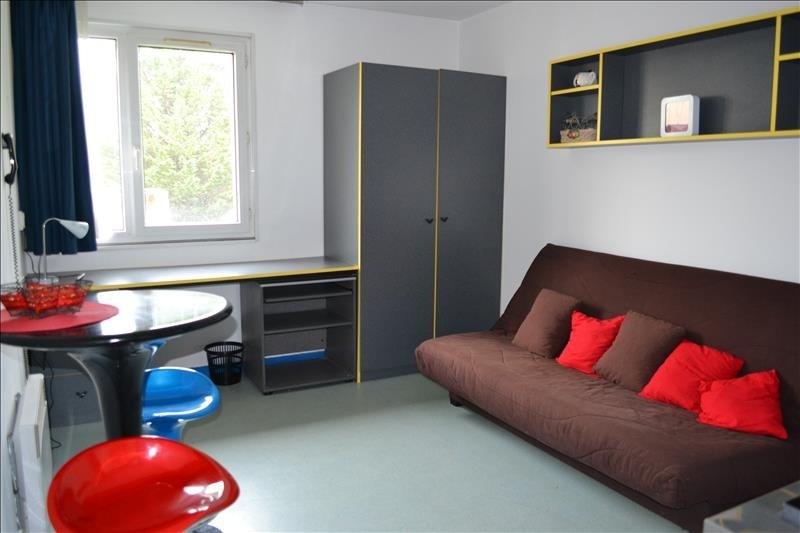 Vente appartement Caen 65200€ - Photo 2