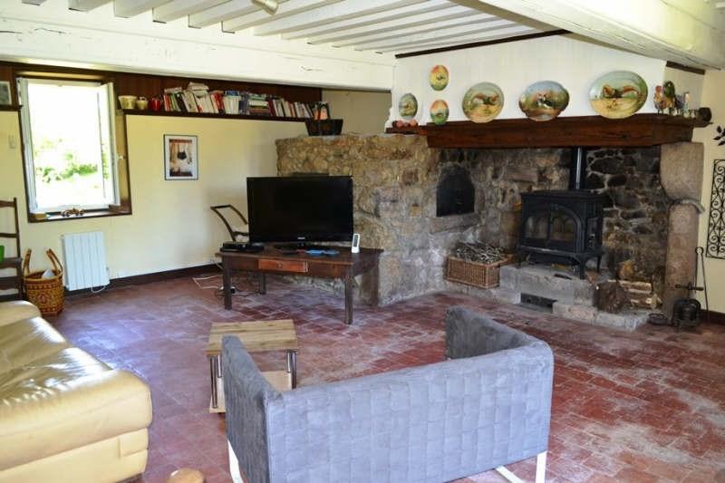 Sale house / villa Montsauche les settons 220000€ - Picture 2