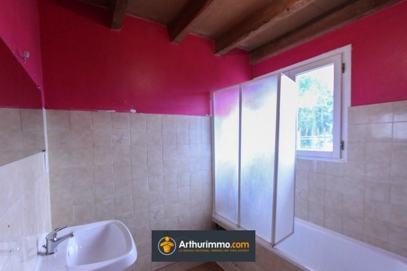 Sale house / villa Morestel 145000€ - Picture 5