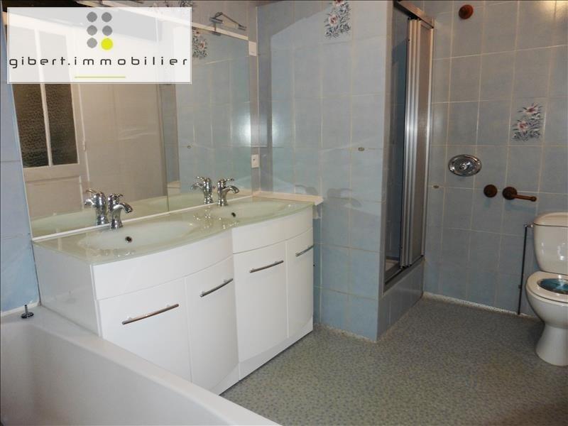 Vente appartement Le puy en velay 170000€ - Photo 4