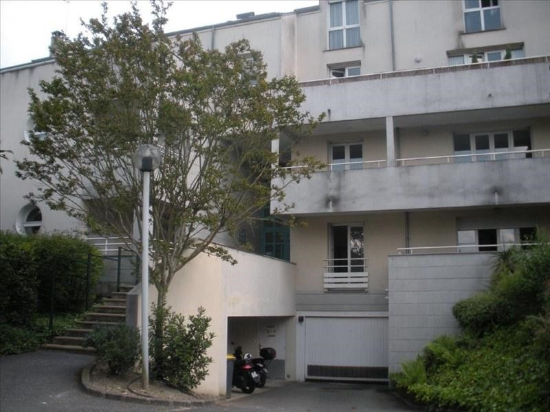 Location appartement Nanterre 1340€ CC - Photo 1