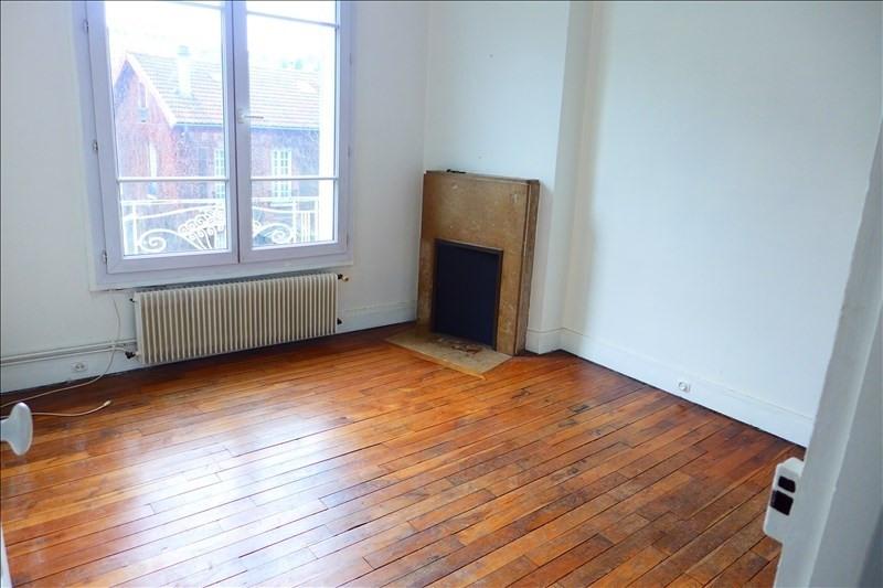 Rental apartment Suresnes 703€ CC - Picture 2