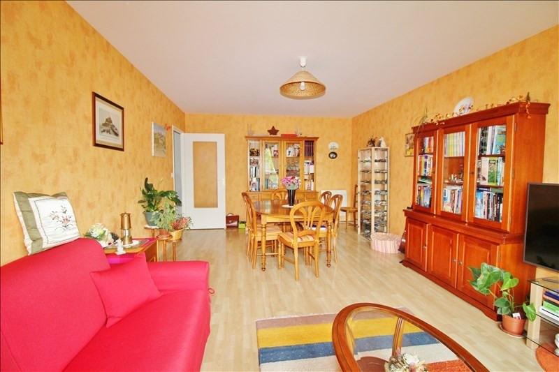 Vente appartement Croissy sur seine 307000€ - Photo 3