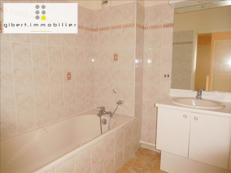 Rental apartment Le puy en velay 620€ CC - Picture 2