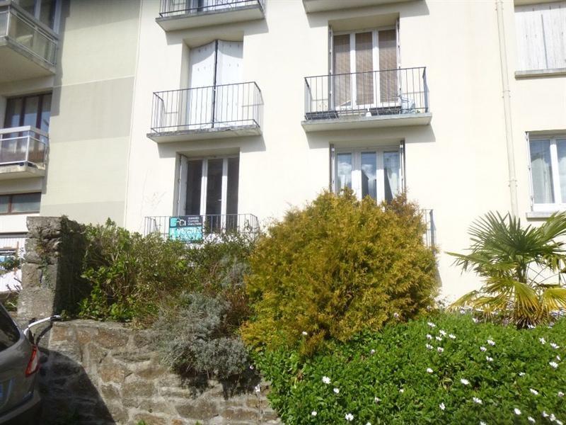 Sale apartment Brest 59675€ - Picture 10
