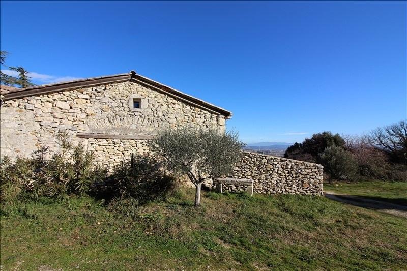 Vente de prestige maison / villa Bollene 780000€ - Photo 11