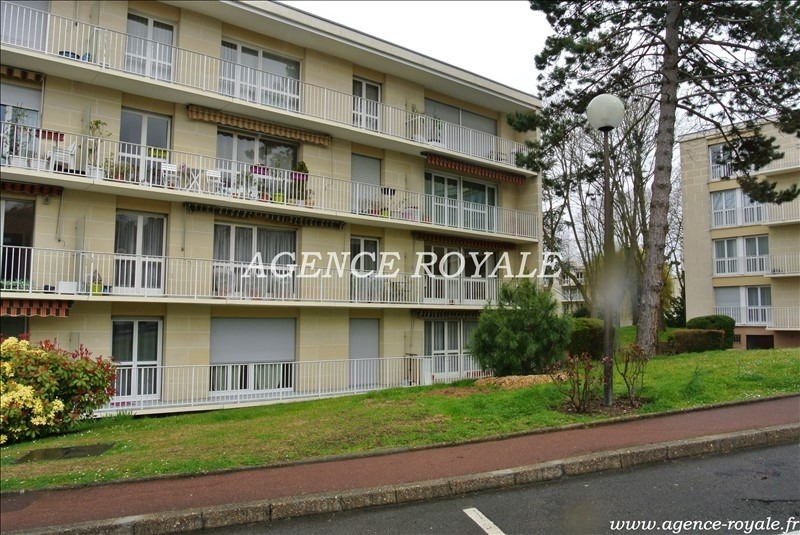 Sale apartment Chambourcy 369000€ - Picture 6
