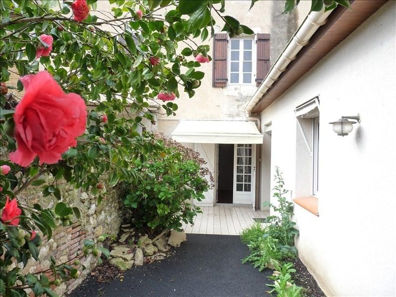 Sale house / villa Agen 168000€ - Picture 1