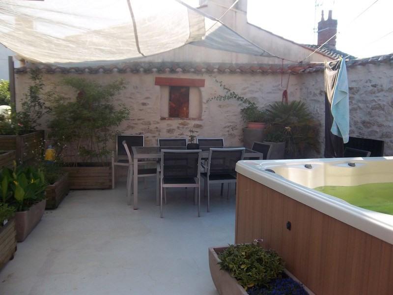 Vente maison / villa Les sables-d'olonne 509000€ - Photo 8