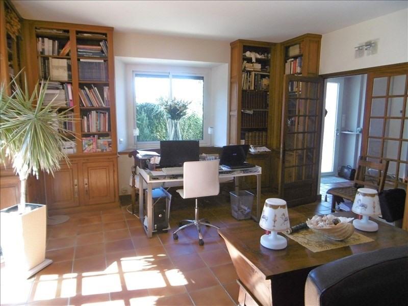 Vente maison / villa Aigues vives 454000€ - Photo 2