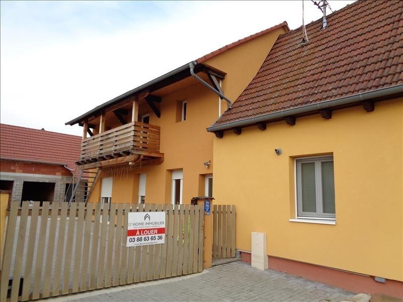 Alquiler  apartamento Gries 550€ CC - Fotografía 1