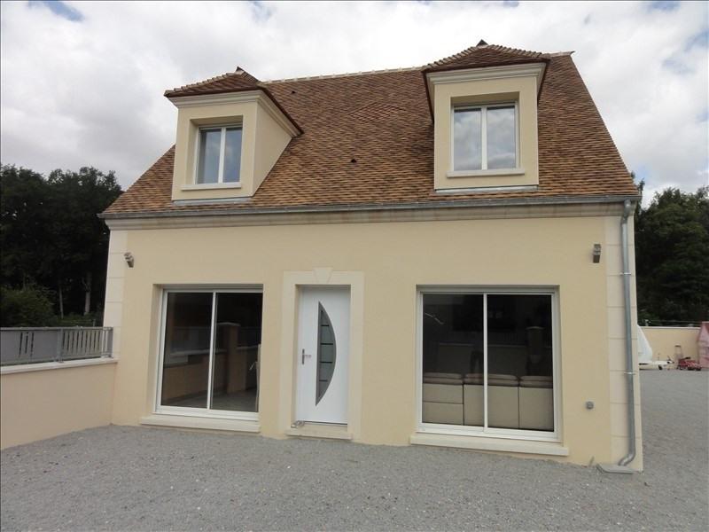 Sale house / villa Montfort l amaury 369000€ - Picture 2