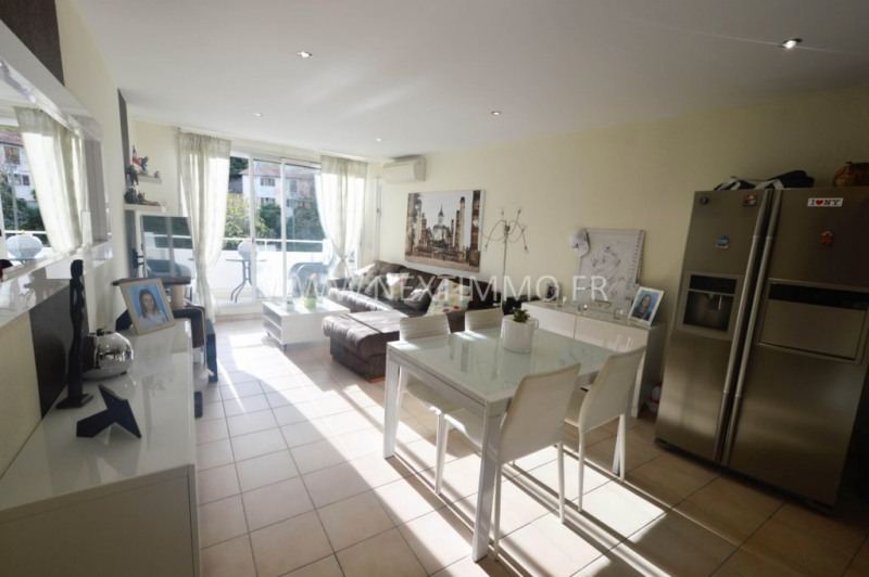 Vente appartement Menton 289 000€ - Photo 2