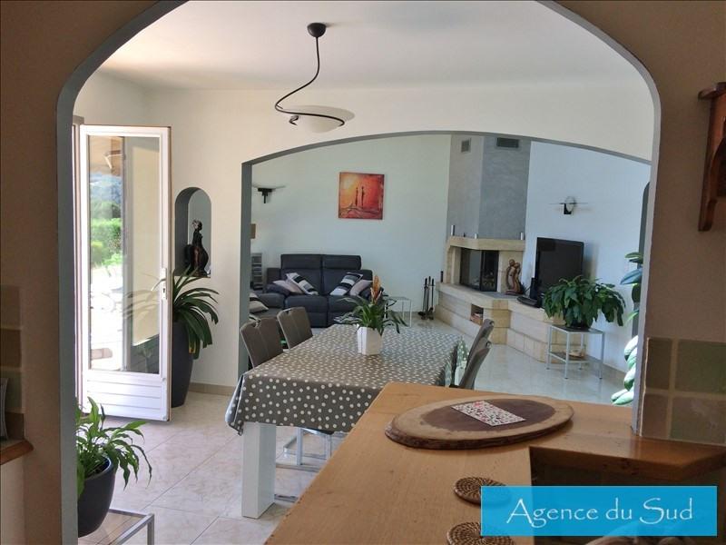 Vente de prestige maison / villa Auriol 595000€ - Photo 8