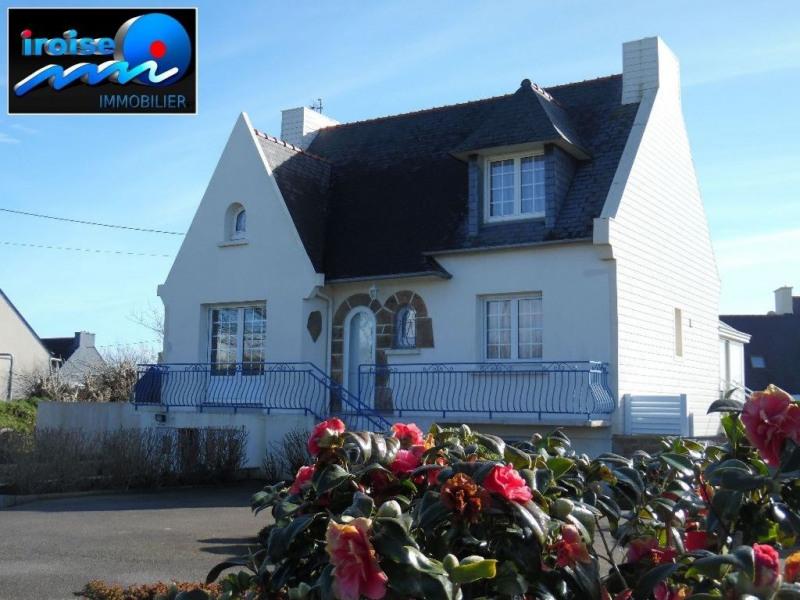 Sale house / villa Locmaria-plouzané 216900€ - Picture 1