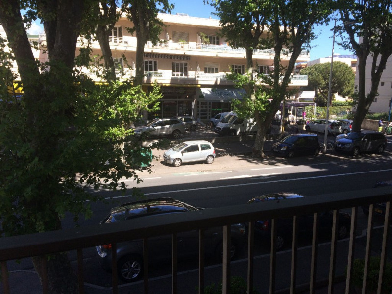 Vendita appartamento Cagnes sur mer 199000€ - Fotografia 1