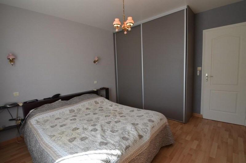 Venta  casa La barre de semilly 202000€ - Fotografía 5