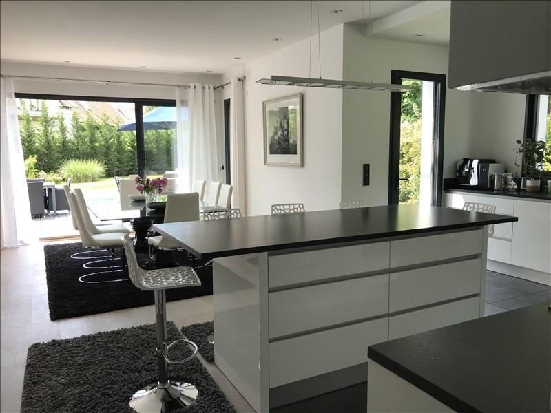 Vente de prestige maison / villa Maisons-laffitte 1750000€ - Photo 6