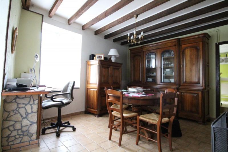 Vente maison / villa Morestel 155000€ - Photo 5