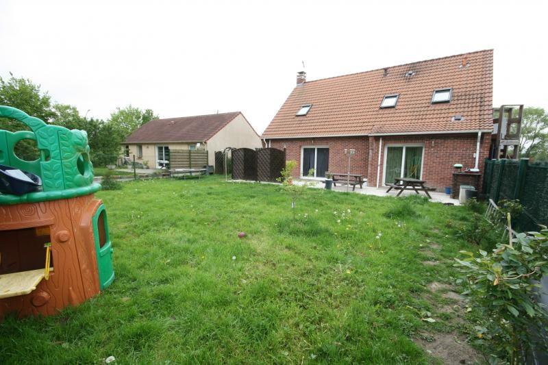 Vente maison / villa Pecquencourt 248000€ - Photo 5