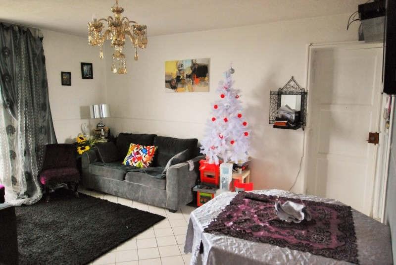 Revenda apartamento Bezons 149700€ - Fotografia 2