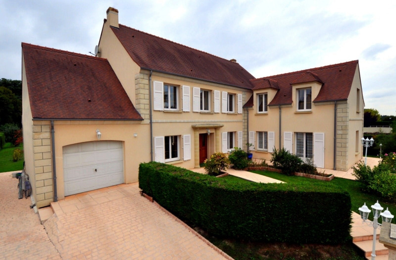 Sale house / villa St cheron 719000€ - Picture 11