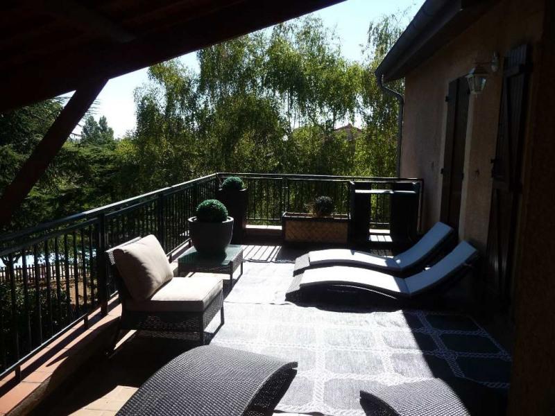 Deluxe sale house / villa Toulouse coteaux 650000€ - Picture 15