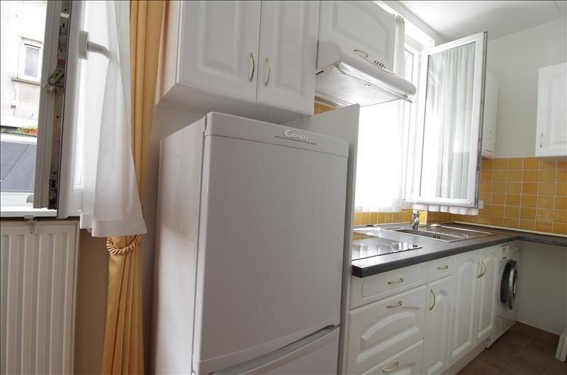 Sale apartment Paris 10ème 399000€ - Picture 3